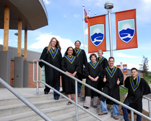 Williams Lake Campus, Thompson Rivers University