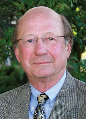 Dr. Roger Barnsley