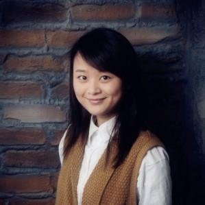 Bachelor of Tourism Management student Tingting Li