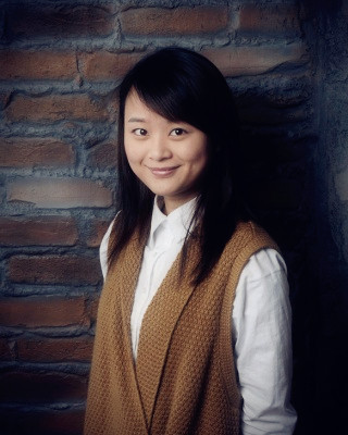 Bachelor of Tourism Management student Tingting Li