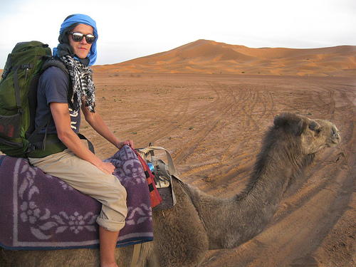Study Abroad Morocco