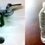 taste test challenge tap water vs bottled