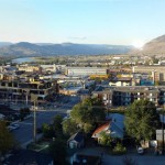 City of Kamloops. Photo by Matthew Tarzwell.