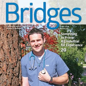 Bridges Magazine, Fall 2014