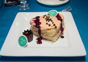 Yummy Gala cake 2015