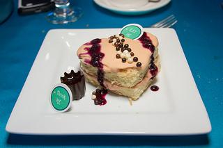 Yummy Gala cake