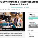EnviroAward-IndiegogoGEOG3100