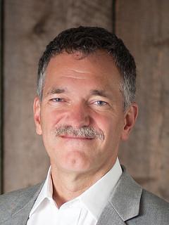 Dr. Paul Dagg