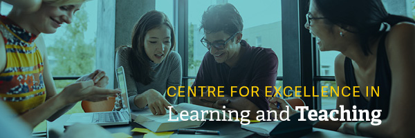 Centre for Excellence in Learning and Teaching