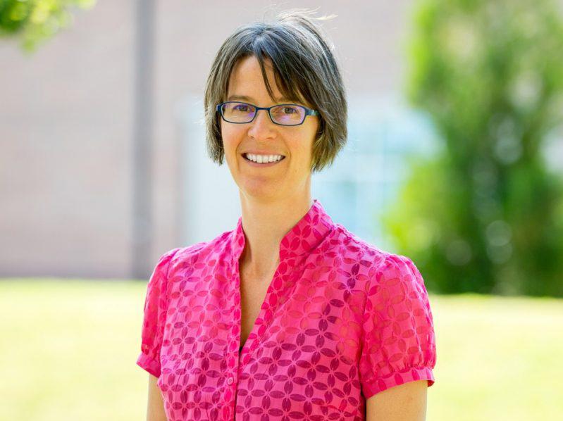 Larsen, Ortner awarded for outstanding research mentorship
