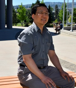 Dr. Andrew Park, an assistant professor in the Department of Computer Science and an expert in virtual environments, has developed a modelling and simulation system that can anticipate not only which way cross move during a terrorist attack, but also where to best place emergency responders to limit injury or loss of life.