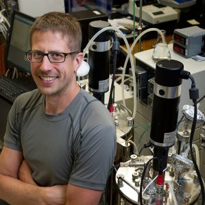 Dr. Jonathan Van Hamme is leading a Genome BC funded project that investigates the long-term impacts of biosolids on soil microbial communities during mine tailings reclamation.