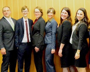 Environmental and Natural Resources Law Club