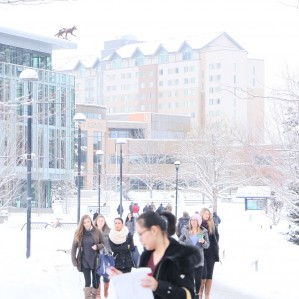 Campus Winter 2016