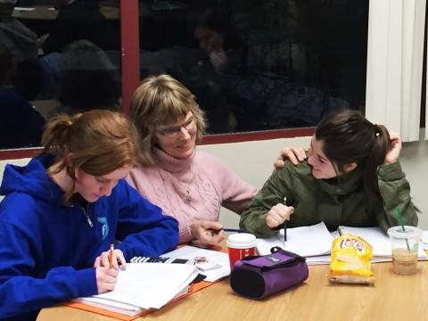 Homework help for high schoolers
