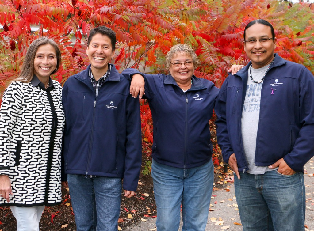 Aboriginal Services Team 2015