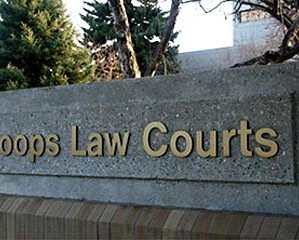 Kamloops Law Courts