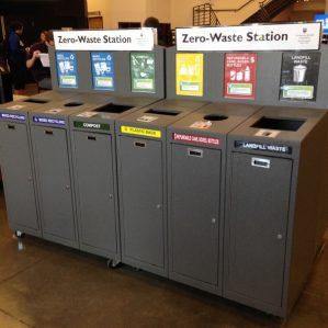 Zero Waste Station