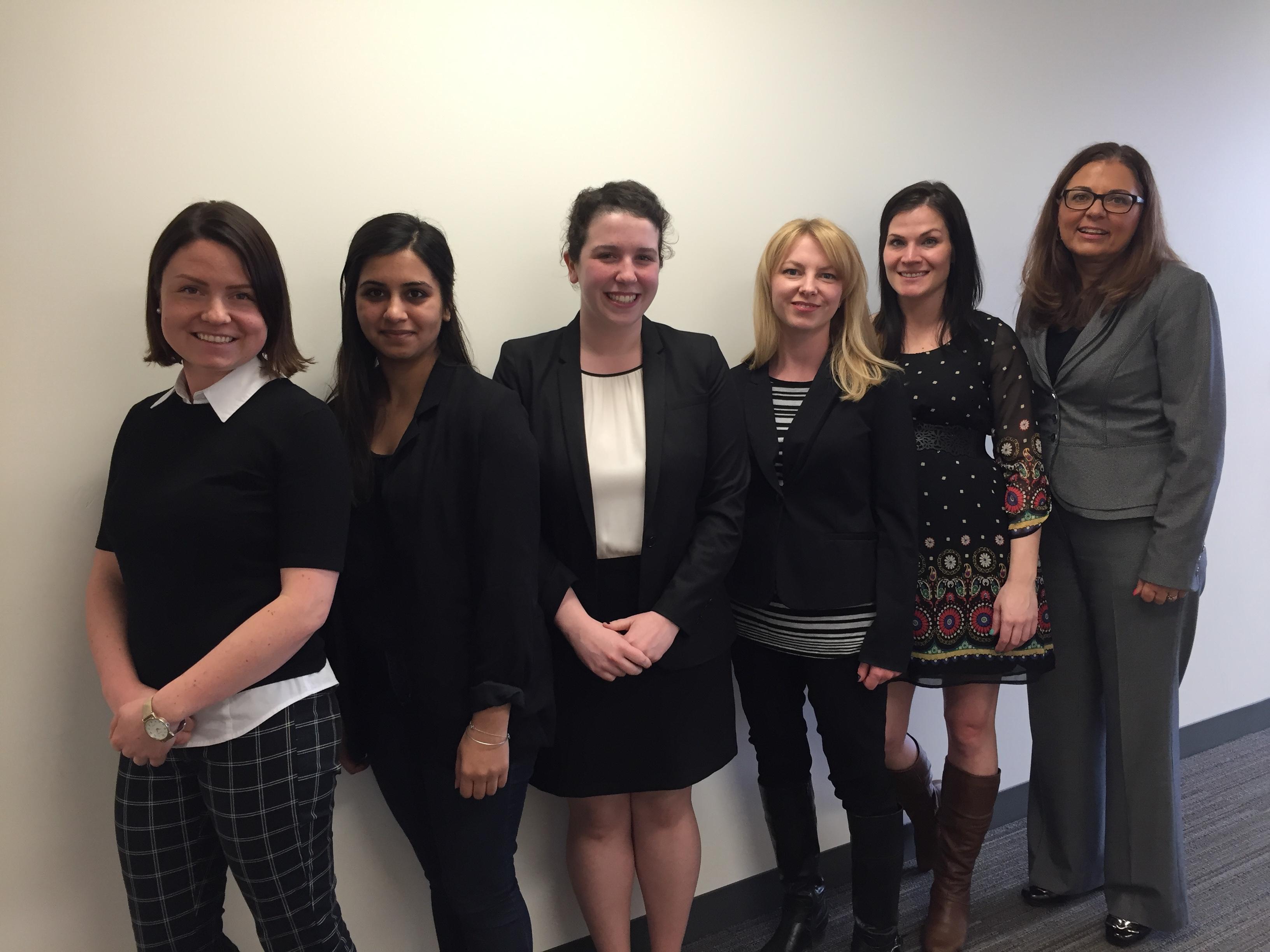 Women in Law Career Panel
