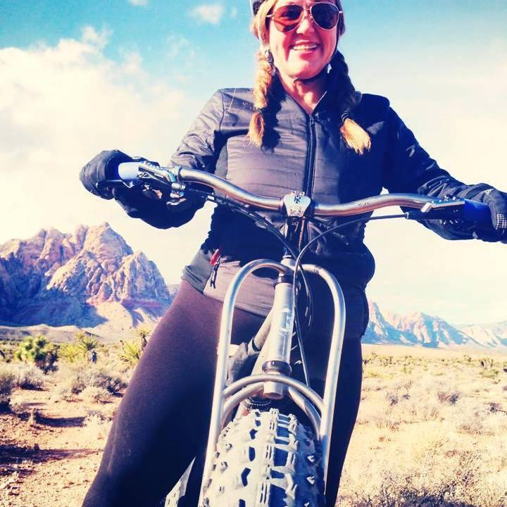 Reasons to saddle-up for Bike To Work Week – InsideTRU