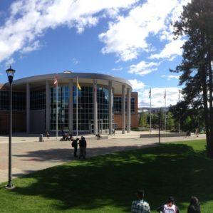 TRU campus