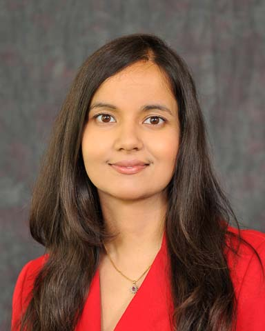 Assistant Professor Dr. Ruby Dhand