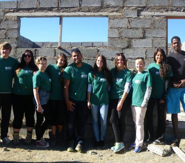 Nursing Degree Takes Alumni Abroad Insidetru