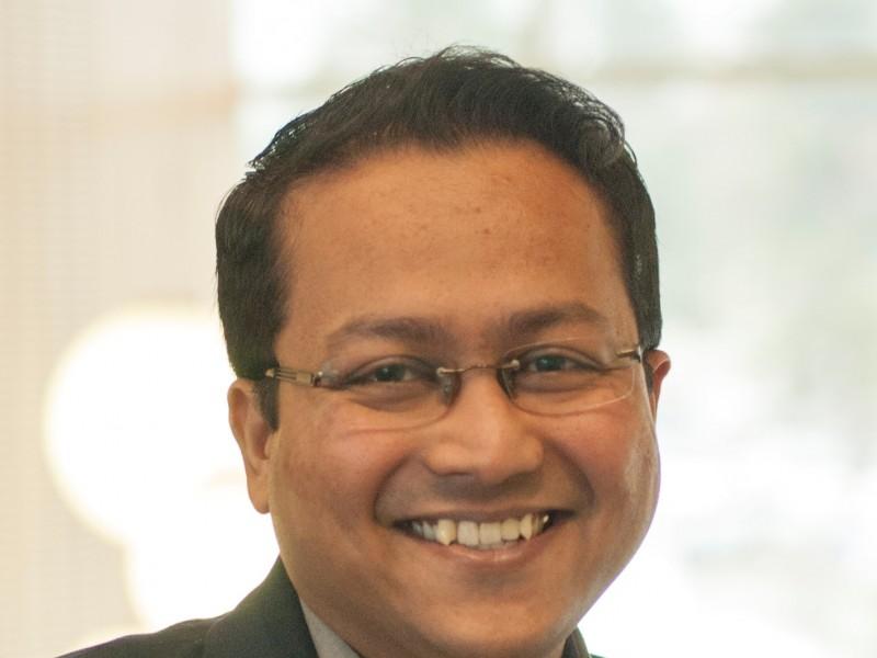 Suvadeep Haldar – PBD Finance