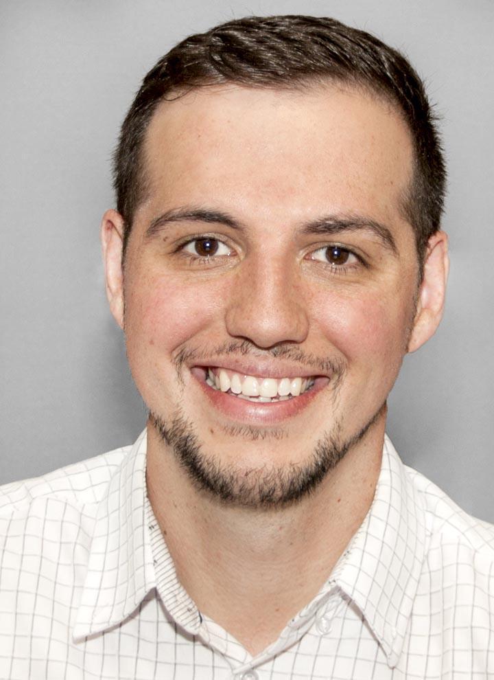 Aaron Coelho