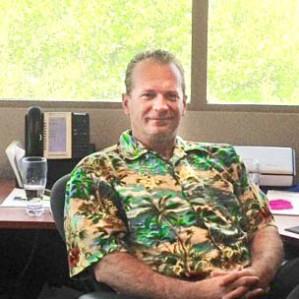 Casual Shirt Matt Milovick