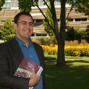 Dr. Ryan Gauthier