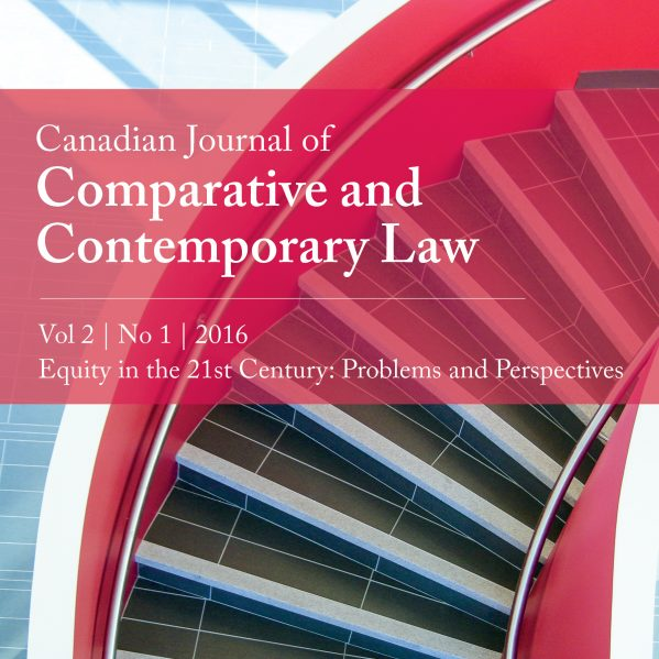 Law Journal Vol 2 Cover