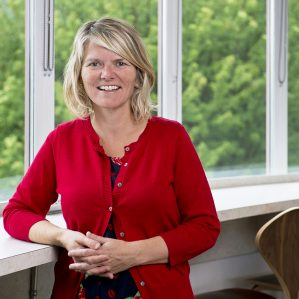 Dr. Wendy Hulko is part of an IH funded research team that has set out to discover what older adults require to maintain good health, long term, in rural BC.