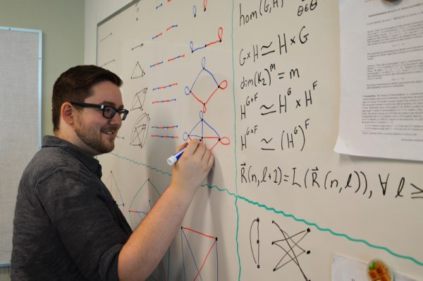 Math research matters