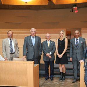 TRU Law Orientation Opening Assembly, Sept. 6, 2016