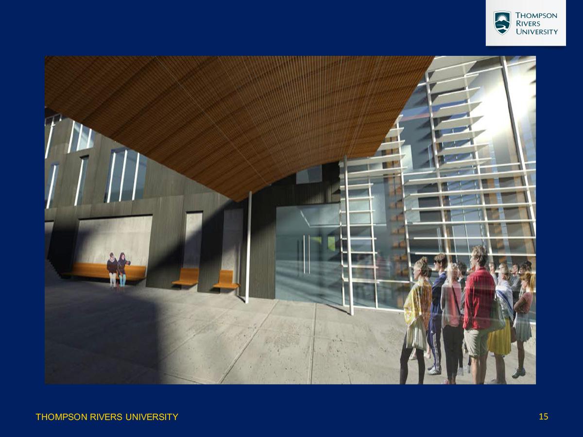 ITTC concept rendering