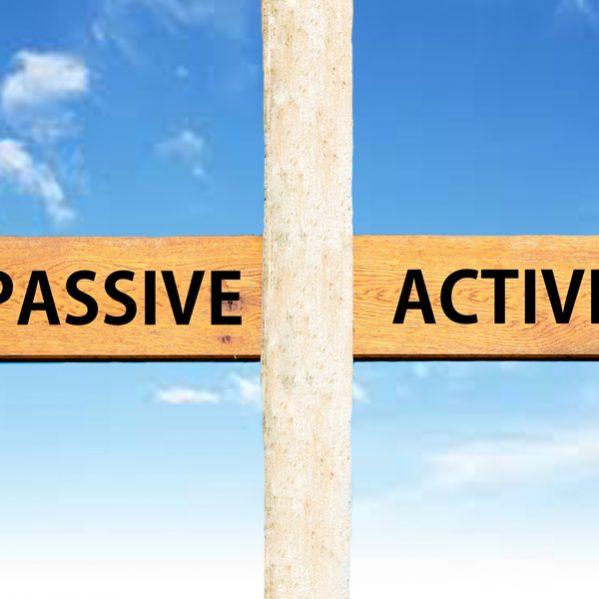 active vs passive voice insidetru