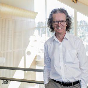 Dr. Alan Shaver, Sept 2016