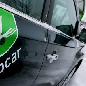 Car-sharing company Zipcar has come to campus and with it, an offer to the TRU community of an alternative to owning a vehicle.