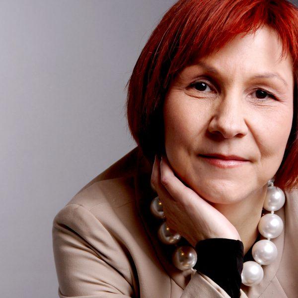 Cindy Blackstock: Intercultural Reconciliation