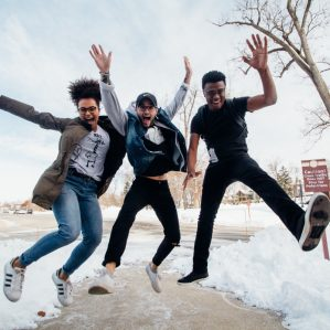 TRU & KIS Diversity walk