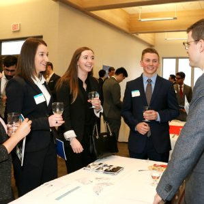 2017 TRU Law Career Fair