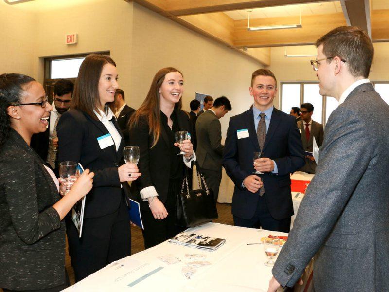 2017 TRU Law Career Fair