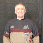 Crazyest Sweater: Karl Fultz
