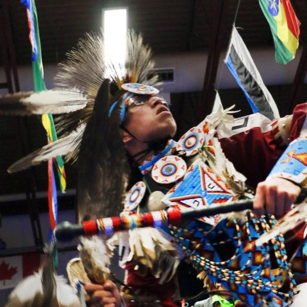 Reconciliation Pow Wow 2017