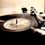 CFBX spinning record