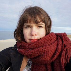 Emily Dundas Oke in Lithuania