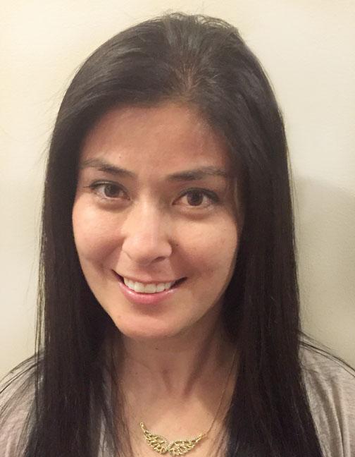 Kristy Hamada