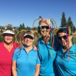 TRU Green Golf Tournament 2