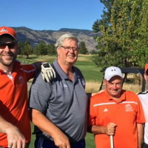 TRU Green Golf Tournament
